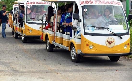 Hà Nội đề xuất quy chuẩn riêng cho xe điện 4 bánh