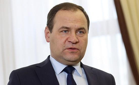 Tổng thống Belarus tái bổ nhiệm các thành viên Chính phủ