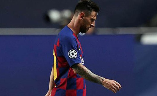 Chuyển nhượng bóng đá quốc tế ngày 23/8: Lộ điểm đến của Messi, Arsenal và Liverpool tranh nhau tiền vệ của Bayern
