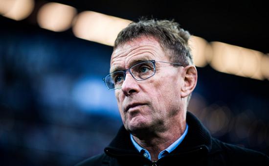 """Ralf Rangnick – """"kiến trúc sư trưởng"""" trong thành công của RB Leipzig"""