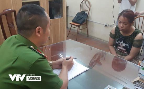"""Tin nóng đầu ngày 24/8: Khởi tố """"mẹ mìn"""" bắt cóc bé 2 tuổi ở Bắc Ninh"""
