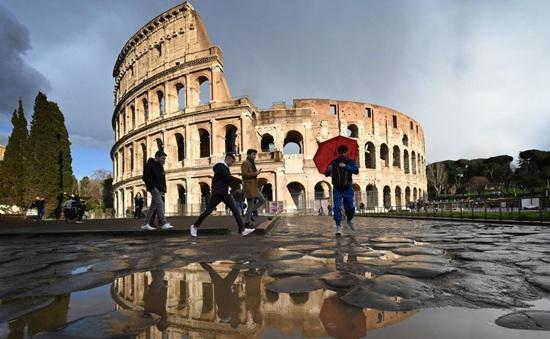 Italy loại bỏ khả năng áp đặt lại phong tỏa