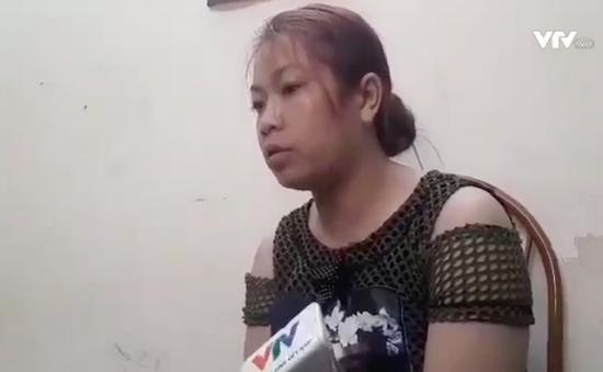 """""""Mẹ mìn"""" bắt cóc bé trai 2 tuổi ở Bắc Ninh đã có chồng con, gia đình phức tạp"""