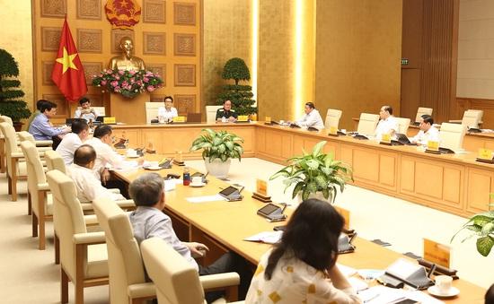 Một số địa phương lợi dụng chính sách, đưa người không đúng quy định nhập cảnh vào Việt Nam