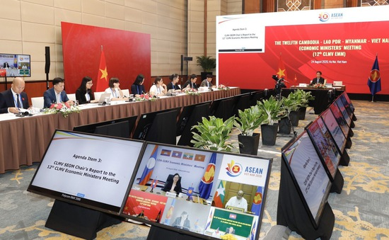 Các nước CLMV chủ động kế hoạch khôi phục kinh tế