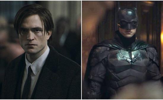 Robert Pattinson háo hức quay trở lại vai Batman