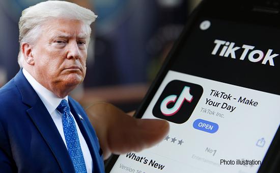 TikTok chính thức đưa chính quyền ông Trump ra tòa