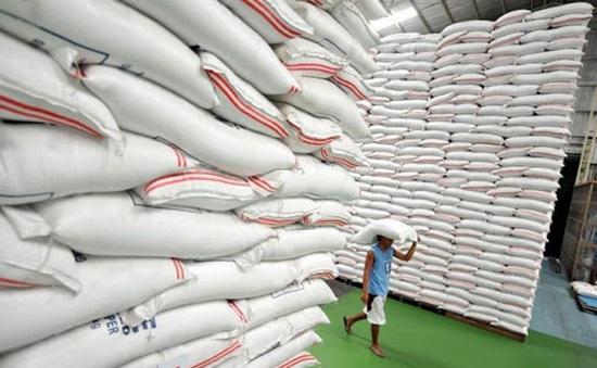 Đã dự trữ đủ số gạo thóc Thủ tướng Chính phủ yêu cầu