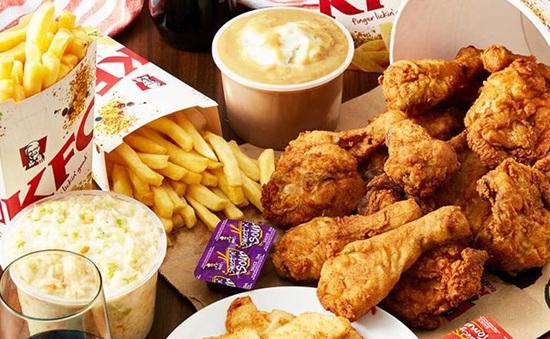 KFC thay đổi khẩu hiệu quen thuộc do ảnh hưởng bởi dịch COVID-19