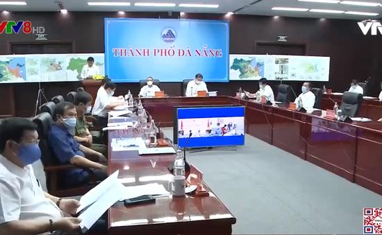 Bộ xây dựng thẩm định quy hoạch chung thành phố Đà Nẵng