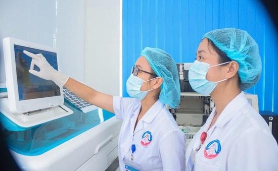 Vai trò của xét nghiệm nội tiết tố nữ trong chẩn đoán, điều trị vô sinh hiếm muộn