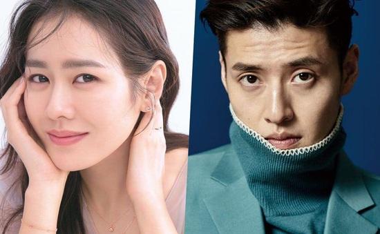 Chị đẹp Son Ye Jin sẽ hợp tác với Kang Ha Neul?