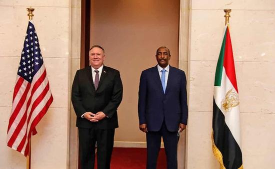 Mỹ xóa Sudan khỏi danh sách tài trợ khủng bố nếu trả 330 triệu USD
