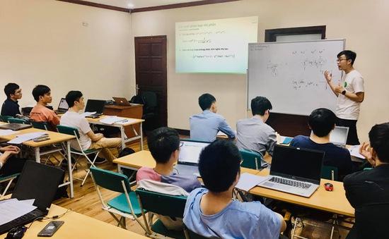Hỗ trợ đào tạo nhân lực AI, Machine Learning tại Việt Nam