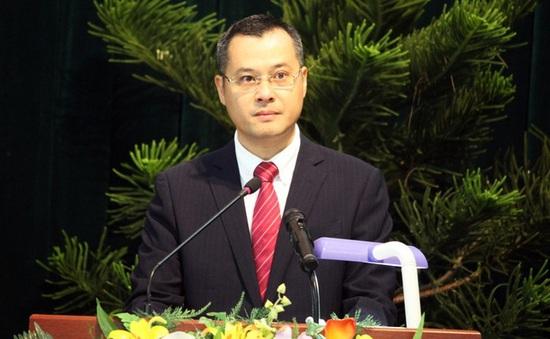 Phú Yên có tân Bí thư Tỉnh ủy 46 tuổi