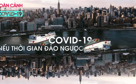 Toàn cảnh phòng chống COVID-19 ngày 28/8: Hà Nội thông báo khẩn tìm F1 của ca mắc mới