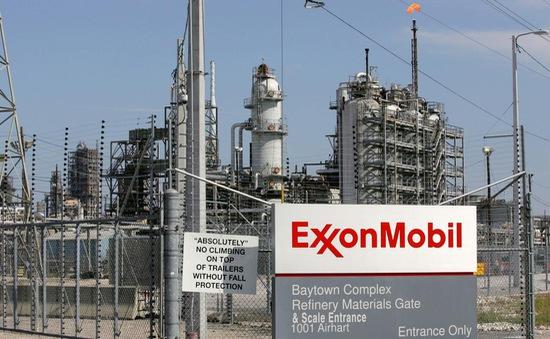 Exxon Mobil - Sự sụp đổ của ngành dầu khí?