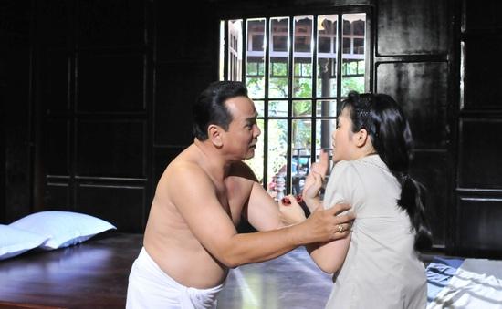 Yêu trong đau thương - Tập 1,2: Hé lộ những mối tình éo le, nảy sinh hận thù