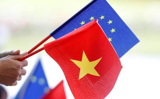 EVFTA có hiệu lực giúp cân bằng cán cân thương mại Việt Nam - EU