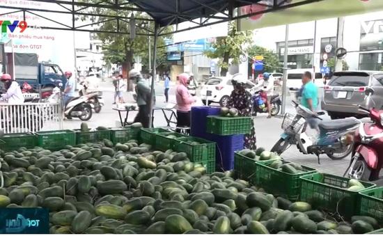 Khánh Hòa: Hỗ trợ nông dân giảm thiệt hại do ảnh hưởng Covid-19