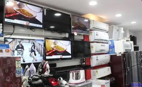 Cửa hàng bị phạt vì hứa... đền bù cho khách hàng mắc COVID-19 sau khi mua sắm