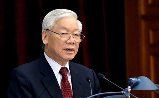 Toàn văn bài viết của Tổng Bí thư, Chủ tịch nước về công tác chuẩn bị Đại hội XIII của Đảng