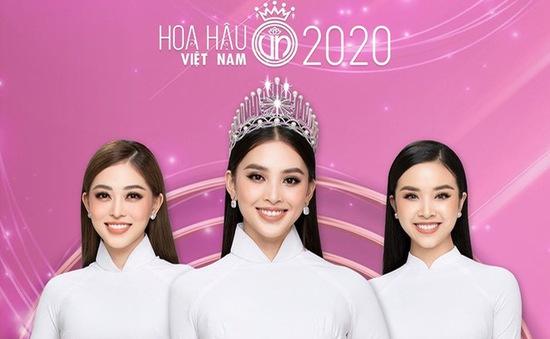 Hoa hậu Việt Nam 2020 chính thức lùi lịch tổ chức