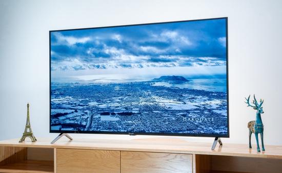 Vsmart tung ra mức giá mới hấp dẫn cho 5 model TV