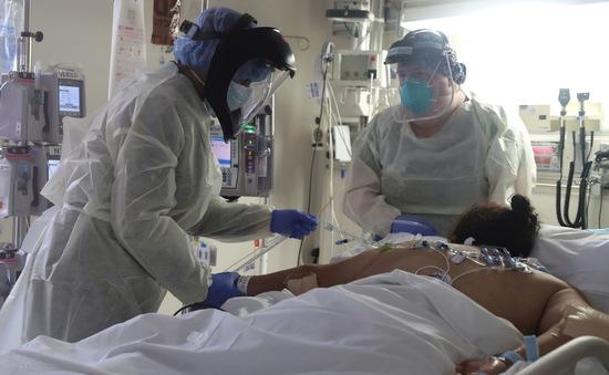 Vì sao bệnh nhân COVID-19 dễ bị suy thận?