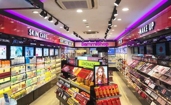 Sammi Shop tự tin khẳng định vị thế trên thị trường làm đẹp