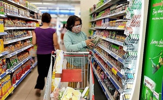Thói quen tiêu dùng chi phối ngành thực phẩm hậu COVID-19