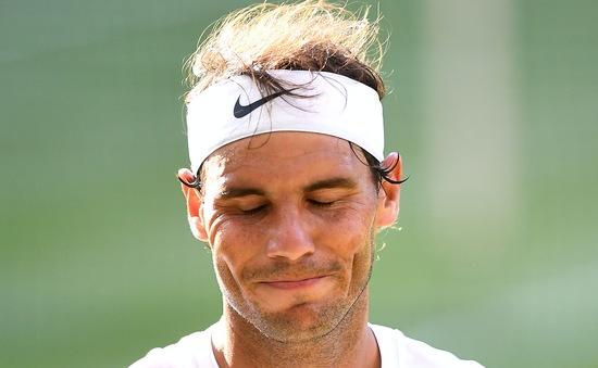Vì sao Rafael Nadal không tham dự Mỹ mở rộng 2020?