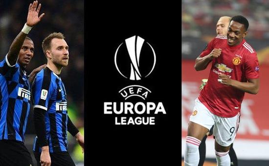 Kết quả, lịch thi đấu UEFA Europa League hôm nay (6/8): Man Utd, Inter Milan dễ dàng đi tiếp