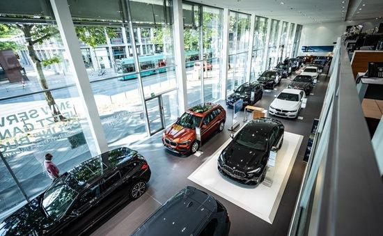 BMW thông báo khoản lỗ đầu tiên kể từ năm 2009 do COVID-19