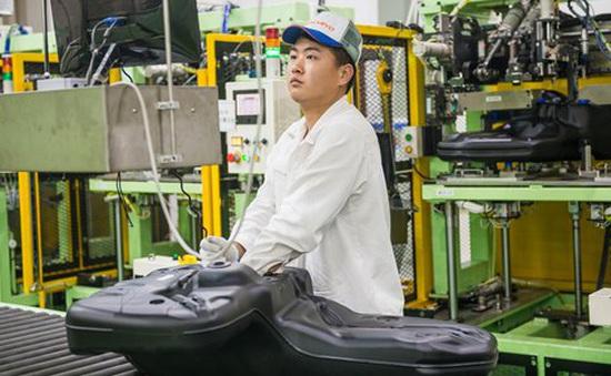 """Trung Quốc lo bị """"mất mặt"""" vì làn sóng thoái lui của doanh nghiệp Nhật Bản"""