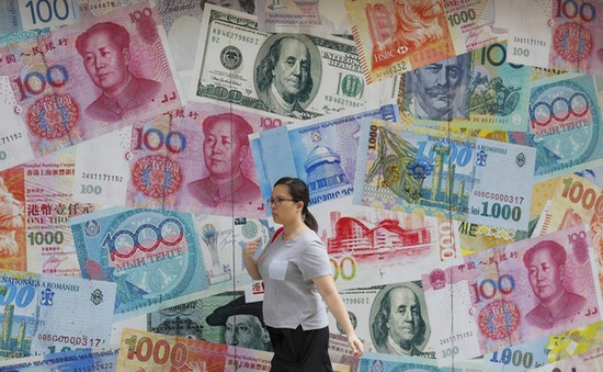Trung Quốc miễn phí giao dịch ngoại hối với 12 đồng tiền, không có USD