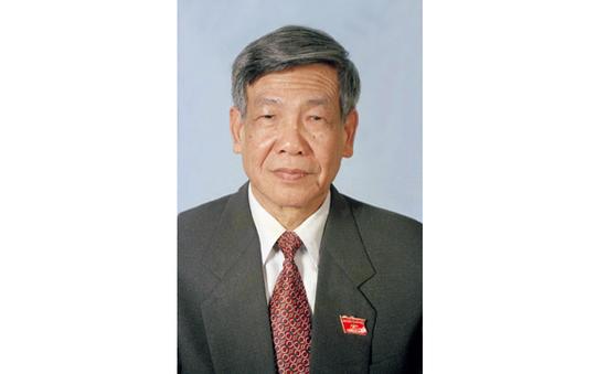 Tang lễ nguyên Tổng Bí thư Lê Khả Phiêu tổ chức theo nghi thức Quốc tang