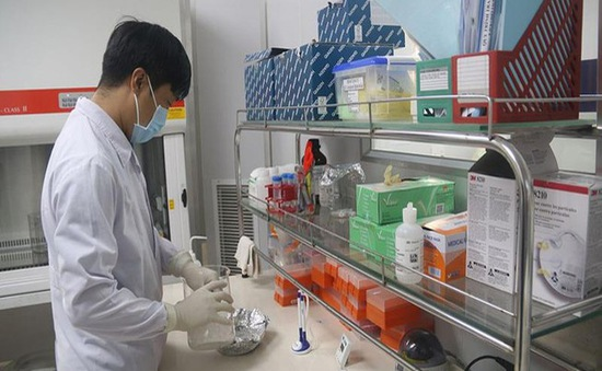Viện Pasteur Nha Trang tiếp tục nhận hỗ trợ xét nghiệm Covid-19