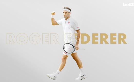 Những lời chúc mừng sinh nhật dành cho Roger Federer