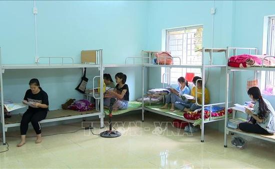 Hà Giang chủ động phương án hỗ trợ thí sinh phòng tránh mưa lũ