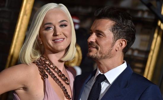 Katy Perry lần đầu trải lòng khoảng thời gian chia tay hôn phu