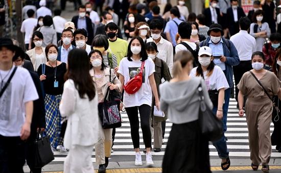Lây nhiễm COVID-19 trong gia đình tăng đột biến ở Nhật Bản