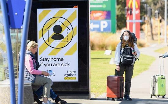 New Zealand đạt 100 ngày liên tiếp không có ca lây nhiễm COVID-19 trong cộng đồng