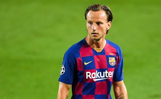 Barcelona chia tay Ivan Rakitic