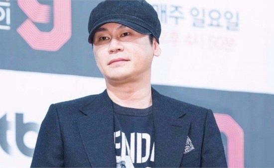 Cựu chủ tịch YG thừa nhận mọi cáo buộc đánh bạc bất hợp pháp