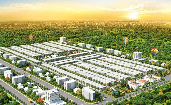 Đầu tư sinh lời vượt trội với dự án Nam An New City