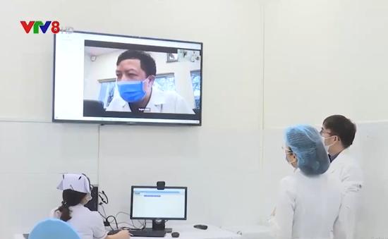 Đà Nẵng: Đẩy mạnh chương trình khám chữa bệnh từ xa