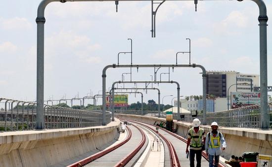 Chuyên gia Metro đã được nhập cảnh vào TP.HCM