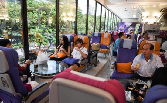 Thai Airways mở dịch vụ mới hậu nộp đơn xin phá sản