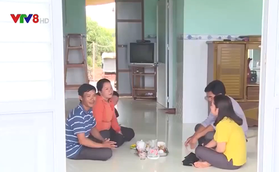 Phú Yên: Nâng cao vai trò Đảng viên tham gia xóa đói, giảm nghèo